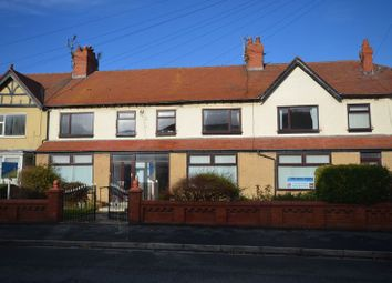 "Thumbnail 3 bed terraced house for sale in ""The Beaches"" 14 Beach Road, Thornton-Cleveleys, Lancs"