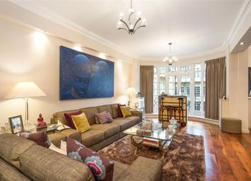 Thumbnail 3 bed flat for sale in Berkeley Court, Marylebone Road