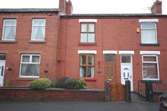 Thumbnail 2 bed terraced house to rent in St James Road, Orrell