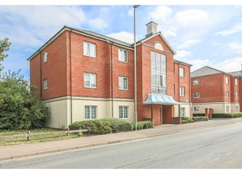 Thumbnail 2 bed flat for sale in 10 Great Western Road, Gloucester