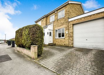 Thumbnail 3 bedroom semi-detached house for sale in Dowland Avenue, High Green, Sheffield