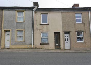 Thumbnail 2 bed terraced house for sale in 78 Frizington Road, Frizington, Cumbria