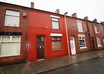 2 bed terraced house for sale in Selwyn Street, Leigh WN7