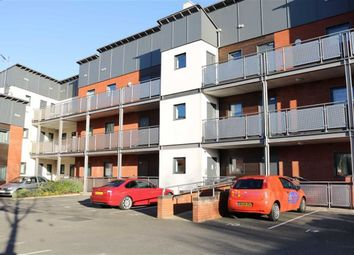 Thumbnail 2 bed flat for sale in Marsh Street, Stafford