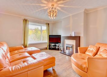 Thumbnail 3 bed flat for sale in Grieve Road, Greenock