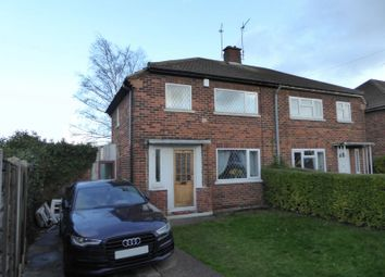 Thumbnail 2 bed property for sale in Langdale Drive, Scawthorpe, Doncaster
