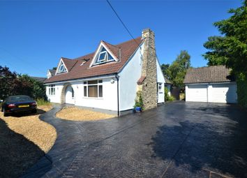 Thumbnail 5 bed detached house for sale in Oaks Drive, St. Leonards, Ringwood, Hampshire