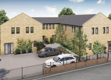 Thumbnail 3 bedroom mews house for sale in Farorna Walk, Enfield