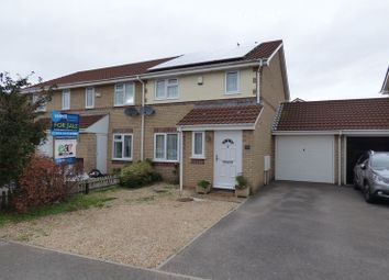 Thumbnail 3 bed end terrace house for sale in Norfolk Road, Weston-Super-Mare