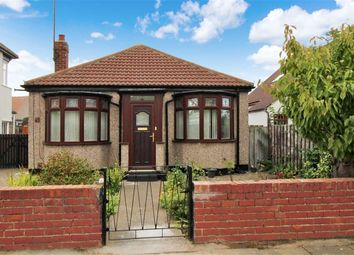 Thumbnail 3 bed detached bungalow for sale in Grange Park, Whitley Bay
