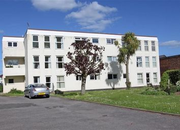 Thumbnail 3 bed flat for sale in Coombe Road, Preston, Paignton