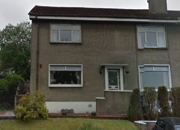 Thumbnail 2 bedroom flat to rent in Burnfoot Crescent, Paisley, Renfrewshire