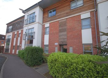 Thumbnail 1 bedroom flat for sale in Riverside Close, Romford
