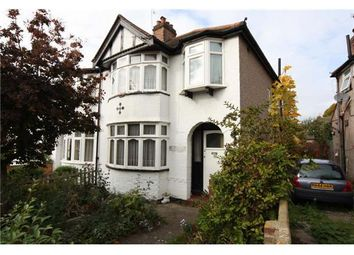 Thumbnail 3 bed semi-detached house to rent in Jeymer Drive, Greenford