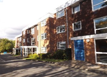 Thumbnail 2 bed flat to rent in Old Warwick Court, Old Warwick Road, Olton, Solihull