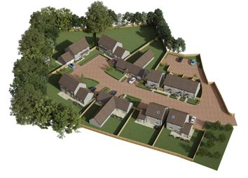 Thumbnail 4 bed detached house for sale in Long Hazel Farm, High Street, Sparkford