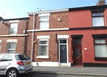3 bed terraced house for sale in Vincent Street, St Helens, Merseyside, Uk WA10