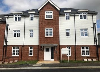 1 bed flat for sale in Challenger Way, Marden TN12