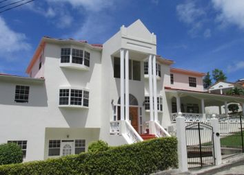 Thumbnail 6 bed detached house for sale in Rdh 020, Rodney Bay, St Lucia