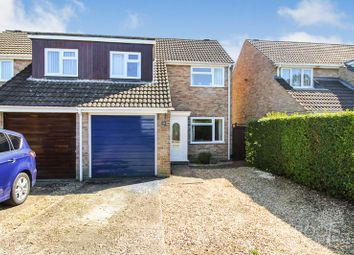 3 bed semi-detached house for sale in Sagecroft Road, Thatcham RG18