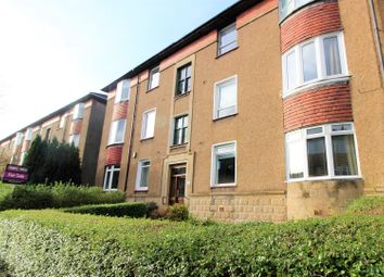 Thumbnail 3 bed flat for sale in 35 Penrith Drive, Glasgow