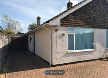Thumbnail 3 bed bungalow to rent in Rosebank, Bossingham, Canterbury