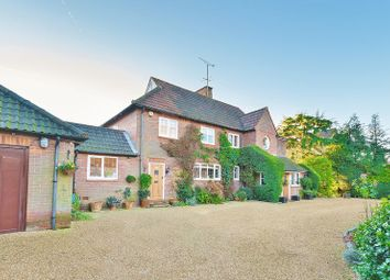 Thumbnail 4 bed detached house for sale in Doggetts Wood Lane, Chalfont St. Giles