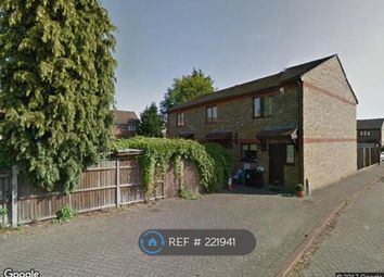 Thumbnail 2 bed terraced house to rent in Carlys Close, Beckenham