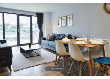 Thumbnail 2 bed flat to rent in Trafalgar Road, London