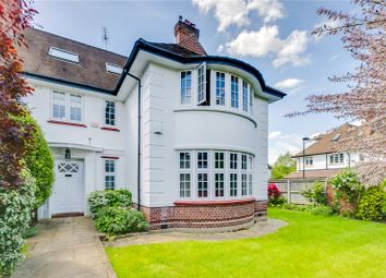 Thumbnail 7 bed semi-detached house to rent in Sheen Lane, Sheen, London