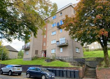 Thumbnail 3 bed flat for sale in Flat 7 50 Stark Avenue, Duntocher