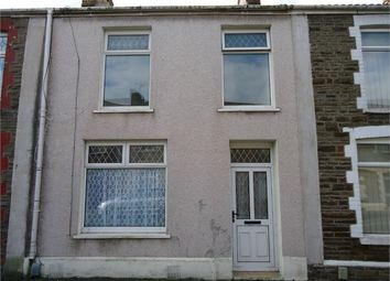 Thumbnail 3 bed terraced house to rent in Alexandra Street, Aberavon