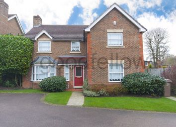 Thumbnail 4 bed property to rent in Kenny Drive, Carshalton