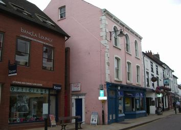 Thumbnail 1 bedroom flat to rent in 29 West Street, Leominster