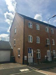 Thumbnail 3 bedroom end terrace house for sale in Arudur Hen, Radyr, Cardiff