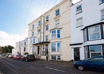 Thumbnail 1 bed flat for sale in Walmer Castle Road, Walmer, Deal