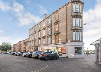 Thumbnail 3 bed flat for sale in Annbank Street, Dennistoun, Glasgow