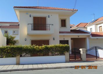 Thumbnail 4 bed villa for sale in Strovolos, Nicosia, Cyprus
