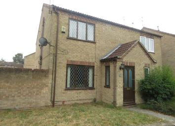 3 bed semi-detached house for sale in Nightingale Crescent, Lincoln LN6