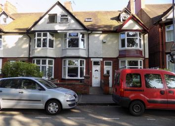 Thumbnail 5 bed terraced house for sale in Spring Gardens, Leek, Staffordshire