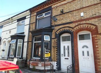 Thumbnail 2 bed terraced house for sale in Pym Street, Liverpool, Merseyside