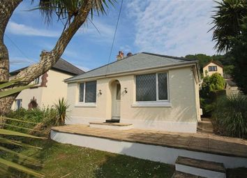 Thumbnail 2 bedroom detached bungalow for sale in Milton Street, Higher Brixham, Brixham