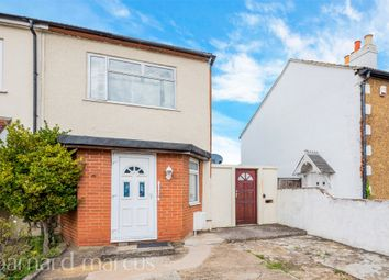 4 bed semi-detached house for sale in Central Park Estate, Staines Road, Hounslow TW4