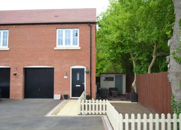 Thumbnail 2 bed detached house for sale in Kendle Road, Swaffham