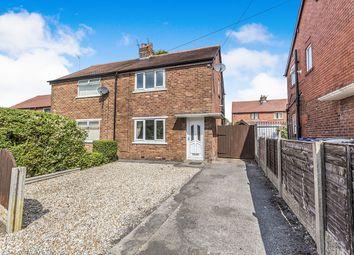 Thumbnail 2 bedroom semi-detached house for sale in Cinnamon Hill Drive South, Walton-Le-Dale, Preston