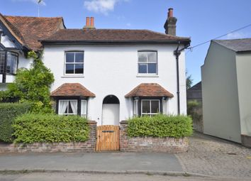 Thumbnail 2 bed cottage to rent in Church Street, Great Missenden