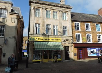 Thumbnail Retail premises for sale in Market Square, Northampton