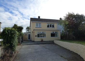 Thumbnail 3 bed property to rent in Parkengear Vean, Probus, Truro