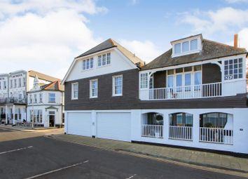 Thumbnail 5 bed flat for sale in Beach Walk, Whitstable