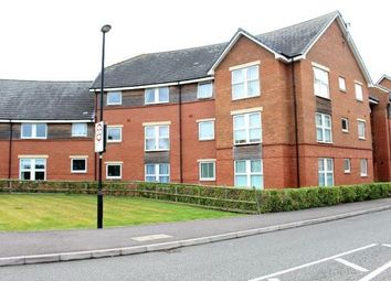 Thumbnail 2 bedroom flat for sale in Chain Court, Swindon